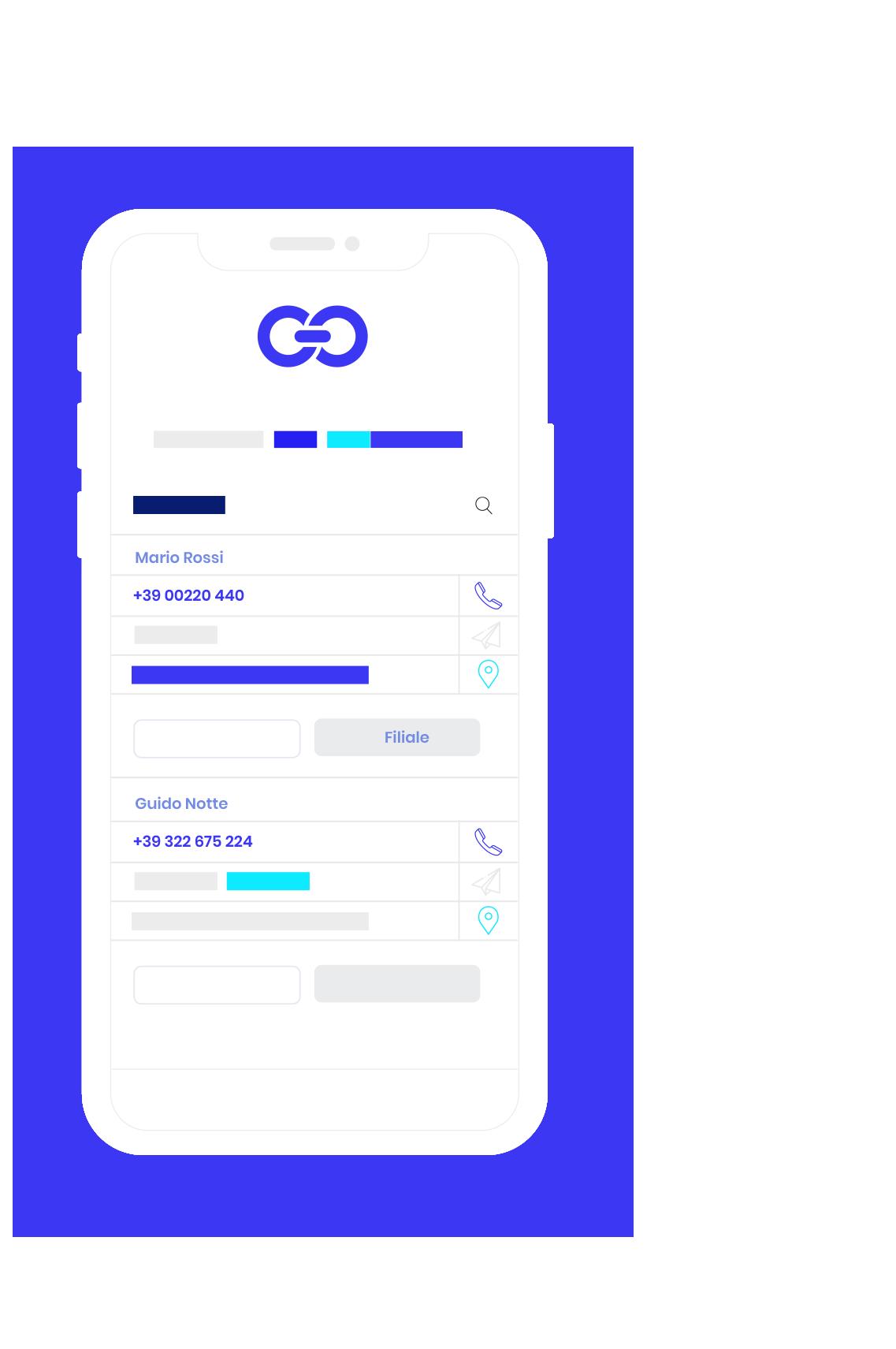 gestionale open pro app